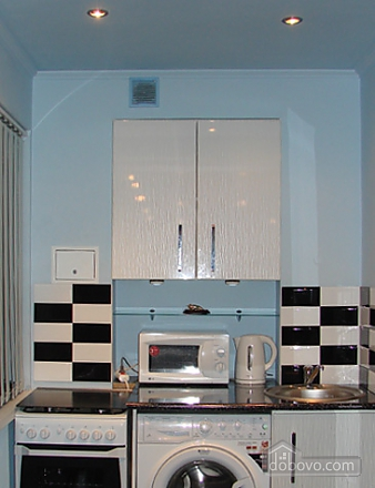 Apartment on Peremohy avenue, Monolocale (88631), 002