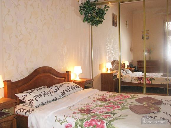 Апартаменти в центрі міста, 2-кімнатна (45760), 001