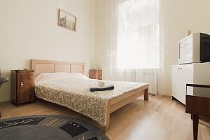 Квартира біля Дерибасівської, 1-кімнатна, 001