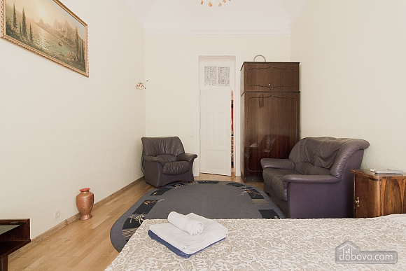 Квартира біля Дерибасівської, 1-кімнатна (31214), 006