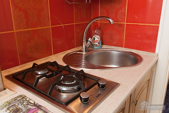 Квартира біля Дерибасівської, 1-кімнатна (31214), 010