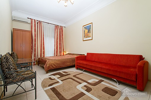 Luxury level apartment in the city center, Monolocale (44611), 003