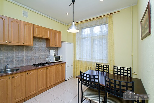 Luxury level apartment in the city center, Monolocale (44611), 004