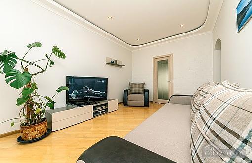Свіжа квартира в центрі, 2-кімнатна (40178), 004