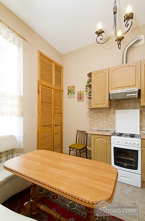 Luxury in Kiev center, Zweizimmerwohnung (36255), 004