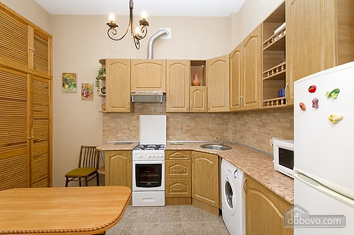 Luxury in Kiev center, Zweizimmerwohnung (36255), 007