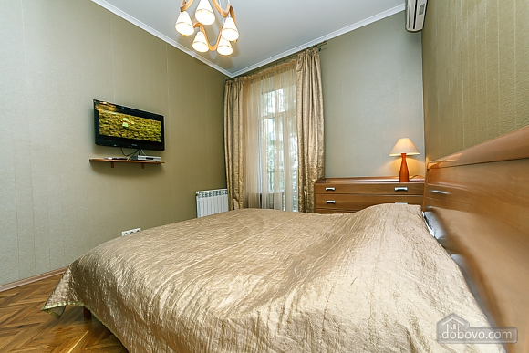Luxury apt on Kreschatyk, Un chambre (65843), 001