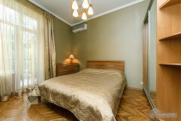 Luxury apt on Kreschatyk, Un chambre (65843), 002