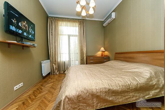 Luxury apt on Kreschatyk, Un chambre (65843), 003