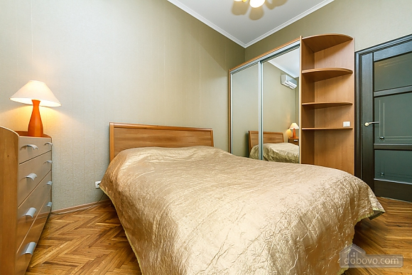 Luxury apt on Kreschatyk, Un chambre (65843), 004