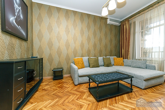 Luxury apt on Kreschatyk, Un chambre (65843), 005