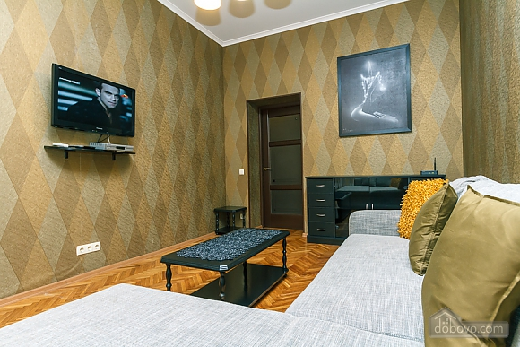 Luxury apt on Kreschatyk, Un chambre (65843), 007