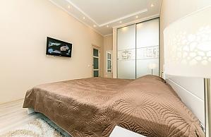 Квартира в стиле Капучино, 2х-комнатная, 002
