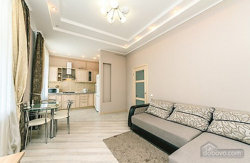Capuccino style, One Bedroom (87512), 008