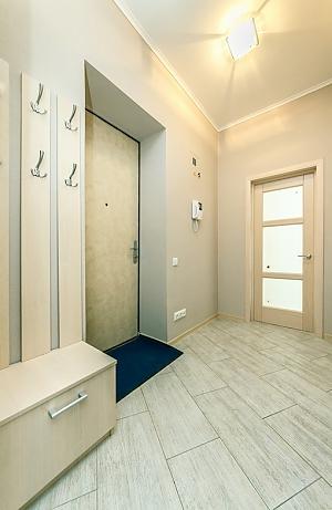 Квартира в стиле Капучино, 2х-комнатная, 014