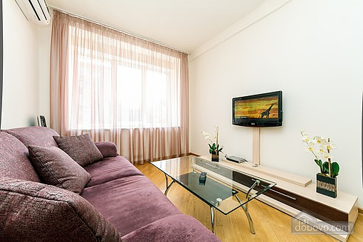 Comfortable apartment in the city center, Dreizimmerwohnung (38473), 004