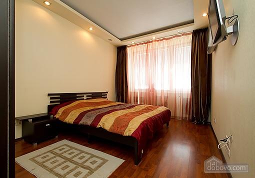 Lounge apartment in Kiev center, Dreizimmerwohnung (23500), 001