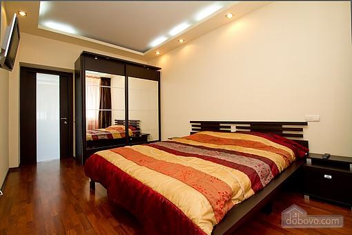 Lounge apartment in Kiev center, Dreizimmerwohnung (23500), 003