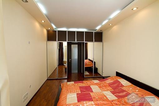 Lounge apartment in Kiev center, Dreizimmerwohnung (23500), 004