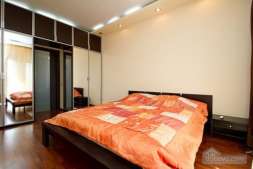 Lounge apartment in Kiev center, Dreizimmerwohnung (23500), 005
