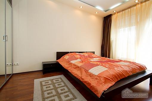 Lounge apartment in Kiev center, Dreizimmerwohnung (23500), 006