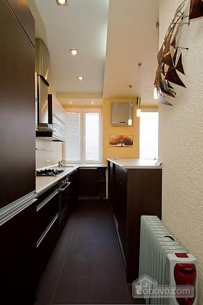 Lounge apartment in Kiev center, Dreizimmerwohnung (23500), 007