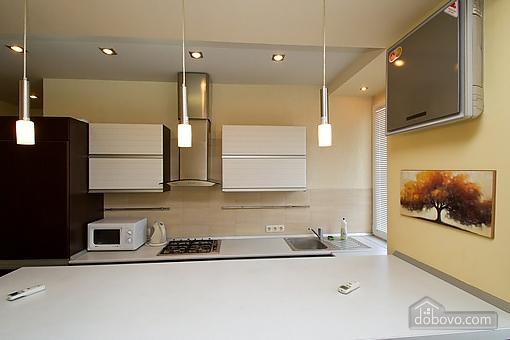 Lounge apartment in Kiev center, Dreizimmerwohnung (23500), 008