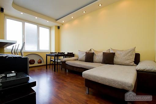 Lounge apartment in Kiev center, Dreizimmerwohnung (23500), 011
