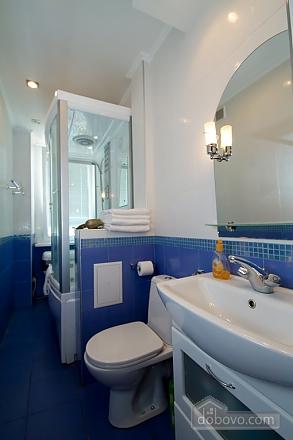 Lounge apartment in Kiev center, Dreizimmerwohnung (23500), 012