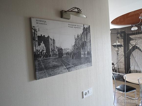 Apartment in Vinnitsa city center, Studio (58103), 006