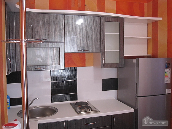 Комфортабельная квартира с евроремонтом в центре, 1-комнатная (77323), 002