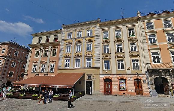 Апартаменты люкс, 1-комнатная (48013), 004