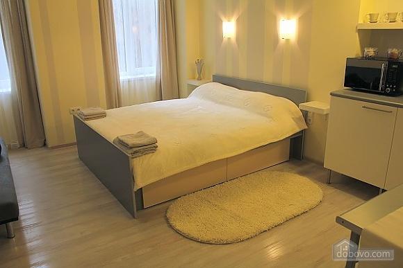 Апартаменты люкс, 1-комнатная (48013), 007