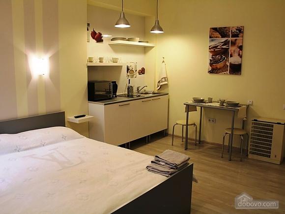 Апартаменты люкс, 1-комнатная (48013), 012