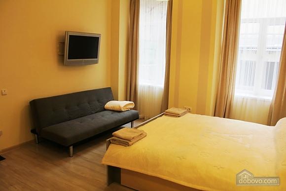 Апартаменты люкс, 1-комнатная (48013), 017