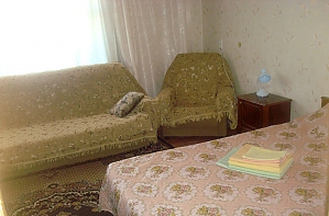 Apartment near Podolye hotel, One Bedroom, 001