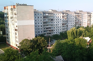 Apartment near Podolye hotel, One Bedroom, 017