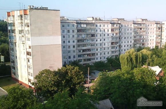 Apartment near Podolye hotel, Zweizimmerwohnung (51890), 017