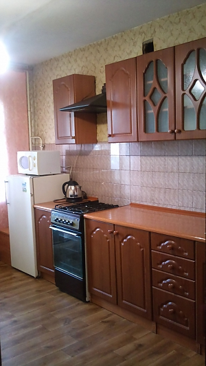 Apartment near Podolye hotel, One Bedroom, 004