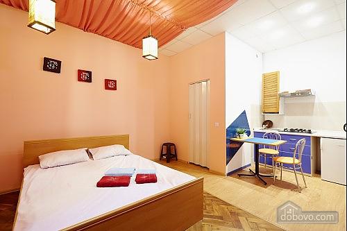 Центр Львова, 1-комнатная (82823), 010