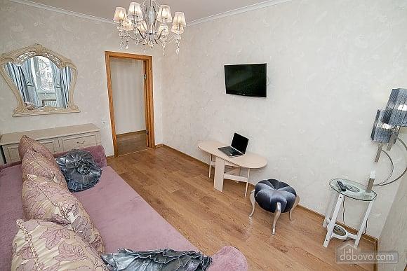 VIP-квартира біля берега моря, 3-кімнатна (35280), 010