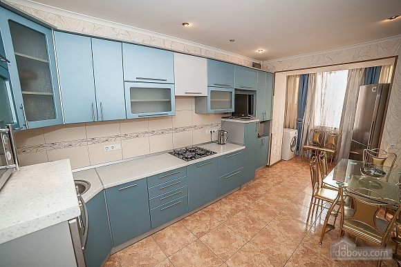 VIP apasrtment near the sea, Two Bedroom (35280), 013