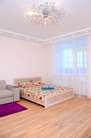 Luxury Osokorky apartment, Studio, 002