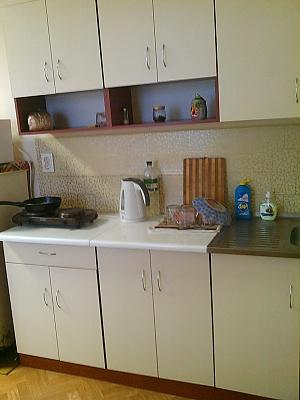 Cozy apartment, Una Camera, 002