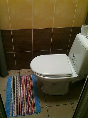 Cozy apartment, Una Camera, 004