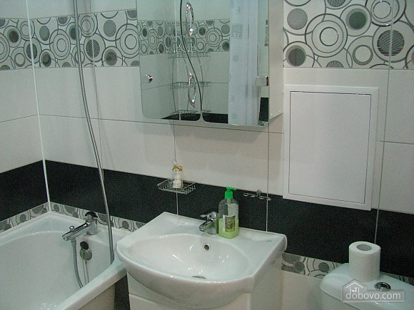 Cozy apartment in the center of Kherson, Studio (65801), 004