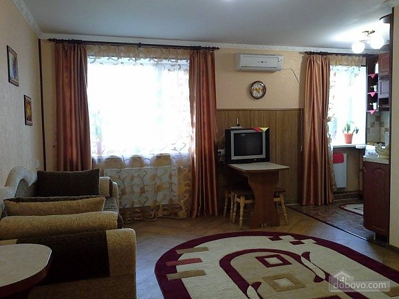 Cozy apartment in the center of Kherson, Studio (65801), 007