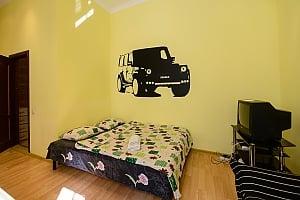Studio apartment on Mala Zhytomyrska (618), Studio, 002