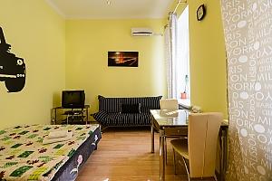 Studio apartment on Mala Zhytomyrska (618), Studio, 003