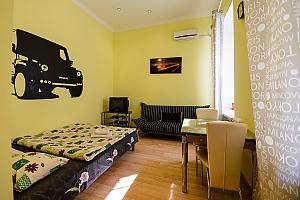 Studio apartment on Mala Zhytomyrska (618), Studio, 004